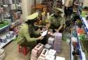 Lạng Sơn: Xử lý nhiều cơ sở vi phạm pháp luật trong kinh doanh thương mại