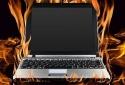 Rủi ro cháy nổ từ pin trong laptop
