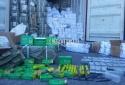 Thu giữ hơn 70.000 ổ khóa, mũi khoan giả mạo thương hiệu tại Hải Phòng