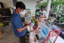 Bác bỏ thông tin sữa tiệt trùng, nước dừa có thể ngăn ngừa COVID-19