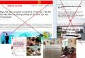 Tăng cường xử lý tin giả, tin sai sự thật về dịch Covid-19 trên mạng xã hội