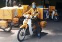 Hà Nội hướng dẫn cấp 'mã xác nhận' cho shipper vận chuyển hàng hóa