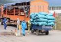 Văn phòng Chính phủ yêu cầu tạo thuận lợi cho vận chuyển hàng hóa trong tình hình dịch Covid-19