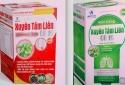 Cảnh giác với đơn thuốc và sản phẩm hỗ trợ chữa COVID-19