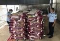 Buôn bán phân bón kém chất lượng, hộ kinh doanh bị xử phạt gần 400 triệu