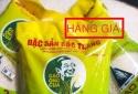 'Gạo ông Cua' bị làm giả, người mua cẩn trọng 'tiền mất tật mang'