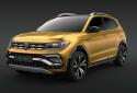 Volkswagen Taigun lên kệ với giá từ 322 triệu đồng đe dọa nhiều đối thủ