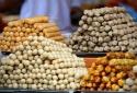 Cẩn trọng kẻo ung thư vì những món ăn vặt khoái khẩu