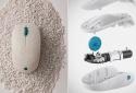 Ra mắt chuột không dây làm từ nhựa tái chế, công nghệ có gì đặc biệt?