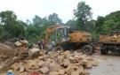 Giá đất Phú Quốc tăng bất thường: Khi dân Phú Quốc chiếm rừng bán 'đất chỉ'