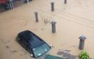 Quảng Ninh: Thiệt hại từng giờ từ trận 'đại hồng thủy' lớn nhất trong vòng 50 năm