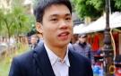 'Ông đồ' trẻ nhất Việt Nam