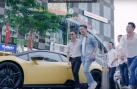 Đại gia Cường Đô La cực bảnh trong MV Vì anh là soái ca của Mr. Đàm