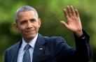 Cử tri Pháp kêu gọi ông Obama tranh cử... Tổng thống Pháp