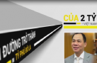 Video: Hành trình trở thành tỷ phú USD của 2 đại gia Việt