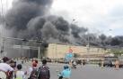Vụ cháy thiệt hại hơn 135 tỷ đồng ở Cần Thơ: Hỗ trợ công nhân 3 tháng lương