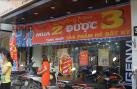 Hà Nội: Thị trường thời trang sale mạnh dịp nghỉ lễ 30/4 và 1/5