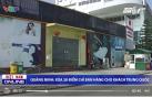 Xóa sổ 20 cửa hàng chỉ bán cho người Trung Quốc tại Quảng Ninh