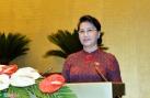 Chủ tịch Quốc hội: 'Vấn đề an toàn vệ sinh thực phẩm khiến cử tri lo lắng'