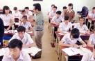 Thi THPT Quốc gia 2017: Những điều thí sinh đặc biệt lưu ý trước giờ thi