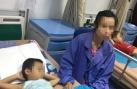 Giật mình hàng chục trẻ em bị mắc bệnh sùi mào gà