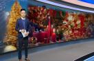 Bản tin tiêu dùng: Hội chợ giáng sinh 'kiểu Đức' lần đầu xuất hiện tại Hà Nội