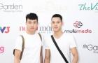 Lạ kì 3 thí sinh giống hệt nhau của  Vietnam' Next Top Model