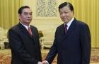 Ông Tập Cận Bình: Quan hệ Việt-Trung đã chịu một