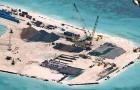 Tình hình Biển Đông ngày 30/8: Trung Quốc tăng cường cải tạo đảo trên Biển Đông