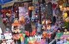 Đồ chơi Trung Quốc nhập lậu tràn ngập thị trường dịp Tết Trung Thu