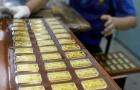 Giá vàng hôm nay: Giá vàng trong nước cũng 'nghỉ lễ'