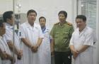 Cập nhật danh sách người tử vong vụ xe khách lao xuống vực ở Lào Cai