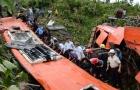 Giải mã hộp đen xe khách gặp nạn ở Sapa khiến 12 người chết