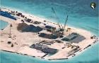 Tình hình biển đông ngày 15/9: Các nước tăng cường cảnh giác trước việc xây đảo nhân tạo của Trung Quốc