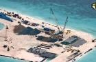 Trung Quốc cố thay đổi hiện trạng biển Đông