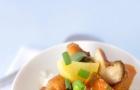 Cách làm món gà kho bí ngô ngọt thơm khó chối từ