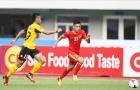 Dự đoán kết quả tỉ số trận U23 Việt Nam - U23 Kyrgyzstan 2-0: Quyết giành ngôi đầu bảng!