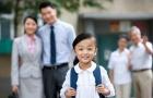 Cách dạy con học lớp 1 các bậc phụ huynh cần biết