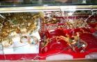 Một tiệm vàng bị trộm đột nhập lấy 400 lượng vàng