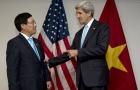 Tình hình Biển Đông ngày 1/10: Biển Đông là vấn đề cốt lõi trong chiến lược ngoại giao của Mỹ