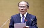 Toàn văn bài phát biểu khai mạc kỳ họp thứ 8 Quốc hội khóa XIII của Chủ tịch QH Nguyễn Sinh Hùng