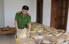 Bắt giữ 1,2 tấn bim bim có ngày sản xuất ở 'tương lai'
