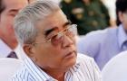 Hủy quyết định phong tặng AHLLVT đối với nguyên Bí thư Thừa Thiên Huế