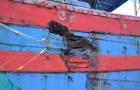 """Tình hình Biển Đông ngày 23/10: Tàu cá Việt Nam bị """"tàu lạ"""" tấn công ở Hoàng Sa"""