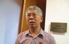 TS Nguyễn Đức Kiên: Xử lý nợ xấu, ngân hàng hãy bán tài sản đi!