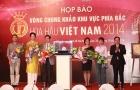 Loại một thí sinh thi Hoa hậu Việt Nam 2014 vì nghi vấn nâng mũi