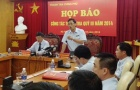 Ông Trần Văn Truyền bổ nhiệm một số cán bộ chưa đủ điều kiện