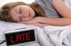 Tác hại nguy hiểm của việc ngủ quá nhiều