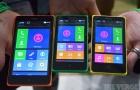 Vẫn có điện thoại mang thương hiệu Nokia
