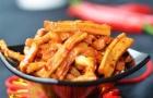 Cách làm món củ cải muối cay tuyệt ngon cho ngày se lạnh